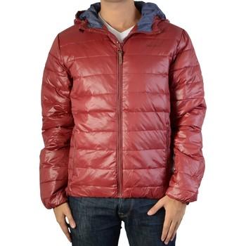 Vêtements Homme Doudounes Pepe jeans Doudoune Galdor Rouge