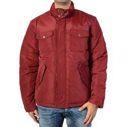 Vêtements Homme Blousons Pepe jeans Doudoune Sutherland Rouge