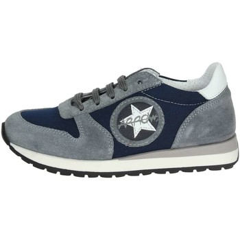 Chaussures Enfant Baskets basses Arrow 6231-A Bleu