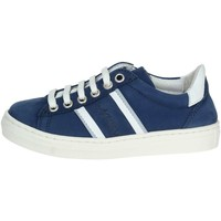 Chaussures Enfant Baskets basses Arrow 6304-2 Bleu