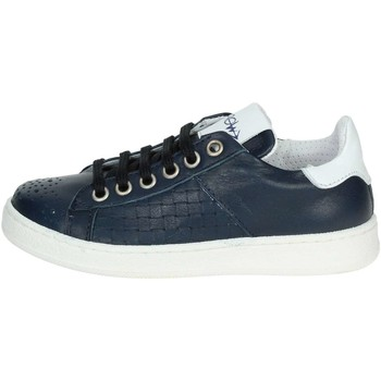 Chaussures Enfant Baskets basses Arrow 6217-H1 Bleu