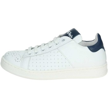 Chaussures Enfant Baskets basses Arrow 6217-H1 Blanc