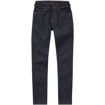 Vêtements Garçon Jeans Pepe jeans Jeans  Enfant Finly Bleu