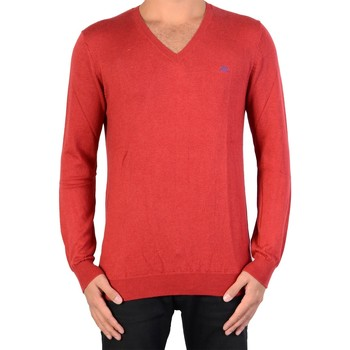 Vêtements Homme Pulls Pepe jeans Pull Justin Rouge