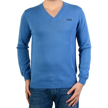 Vêtements Homme Pulls Pepe jeans Pull New Norac Bleu