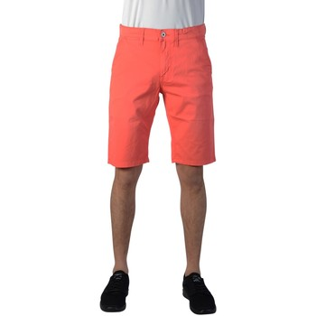 Vêtements Garçon Shorts / Bermudas Pepe jeans Short Enfant  Blueburn Orange