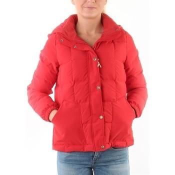Vêtements Femme Doudounes Levi's Heritage Down Puffer 18969-0000 czerwony