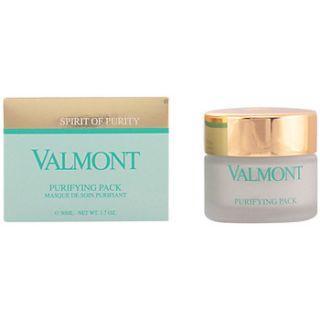 Accessoires textile Femme Masques Valmont Adaptation Purifying Pack Purifying Mask