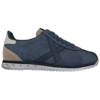 Chaussures Homme Baskets basses Munich Fashion sapporo 8350028 19