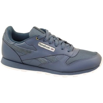 Chaussures enfant Reebok Sport Classic Leather Deep