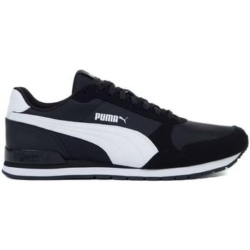 Chaussures Homme Baskets basses Puma ST Runner V2 NL Noir