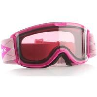 Accessoires Accessoires sport Uvex Gogle narciarskie  Skyper S550429-90 różowy