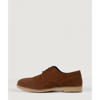 Chaussures Derbies Redskins Chaussures FEODAL Tan