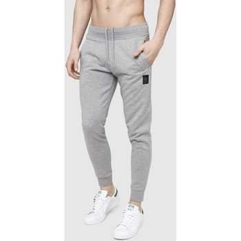 Vêtements Homme Pantalons de survêtement Redskins Jogging JOG84 SPINNER GREY CHINE