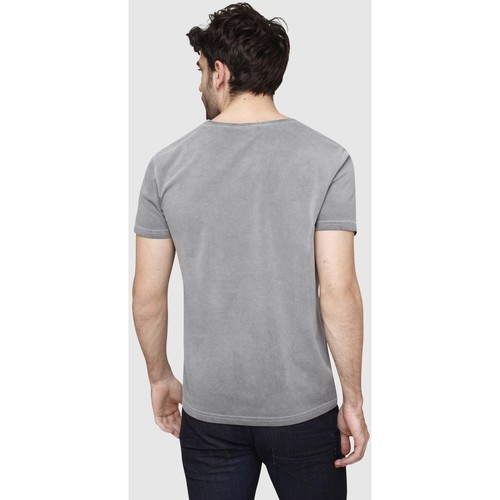 Seve shirts Homme T Chine Butter Redskins shirt Grey Manches Courtes T SzLUVpGMq