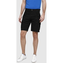 Vêtements Homme Shorts / Bermudas Redskins Short CIPRIAN GORMAN Noir