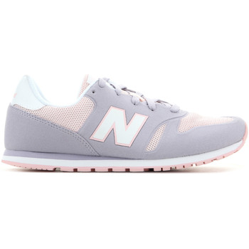 Chaussures Enfant Sandales et Nu-pieds Producent Niezdefiniowany New Balance KD373P1Y fioletowy