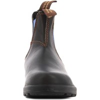 Chaussures Homme Boots Blundstone 578 MORO marron