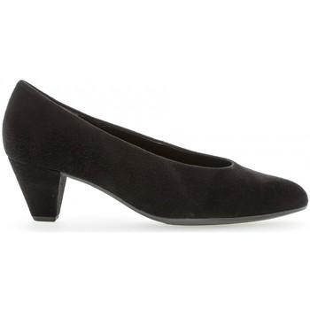 Chaussures Femme Escarpins Gabor Escarpins Noir