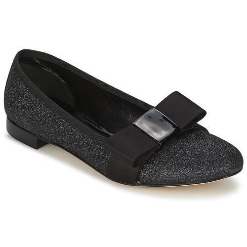 Chaussures Femme Ballerines / babies Sonia Rykiel 688113 Noir