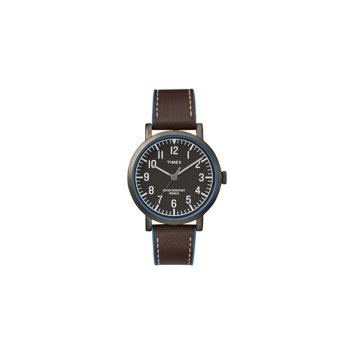 Timex Montre Homme Ronde