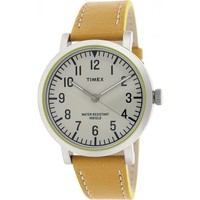 Baskets mode Timex Montre Homme Ronde
