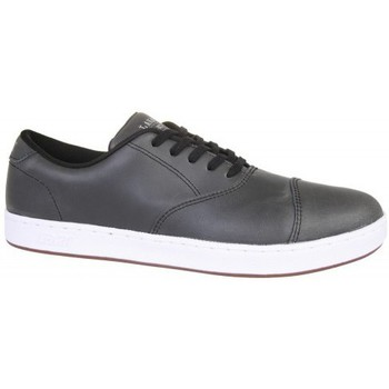 Chaussures de Skate Lakai mj echelon xlk black leather