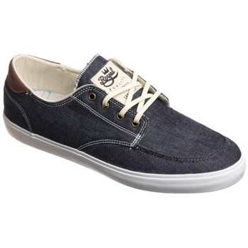 Chaussures Homme Chaussures de Skate Lakai belmont x royal midnight denim Bleu