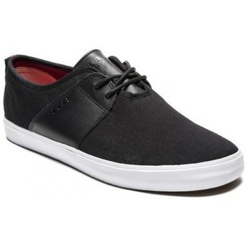 Chaussures de Skate Lakai albany black canvas