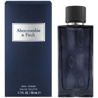Beauté Homme Eau de toilette Abercrombie And Fitch First Instinct Blue For Man Edt Vaporisateur  50 ml