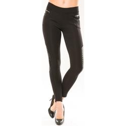 Leggings Comme Des Garcons Pantalon Clara's 9108 Noir