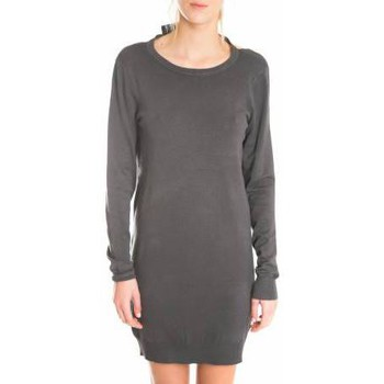 Vêtements Femme Robes courtes Vero Moda Robe Glory Isek  Anthracite Anthracite