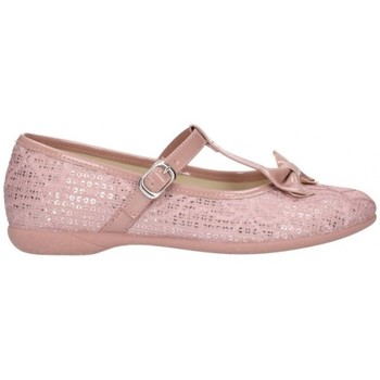 Chaussures Fille Ballerines / babies Batilas 11445/53 rose
