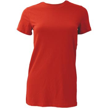 T-shirt Bella + Canvas BE6004
