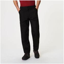Vêtements Homme Pantalons cargo Regatta TRJ331L Noir