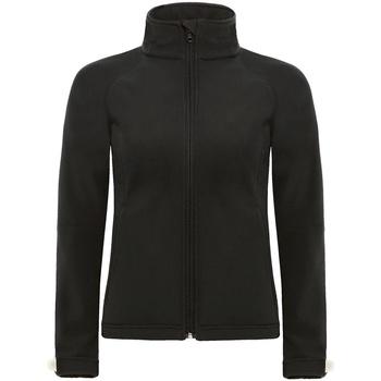 Vêtements Femme Coupes vent B And C Premium Noir