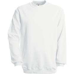 Vêtements Homme Sweats B And C Modern Blanc