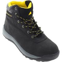 Chaussures Baskets montantes Delta Plus DELTA-LH842SM Noir