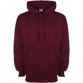 Vêtements Homme Sweats Fdm Original Bordeaux