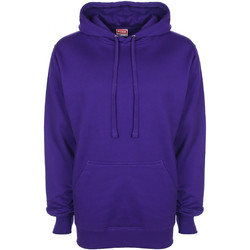 Vêtements Homme Sweats Fdm Original Pourpre