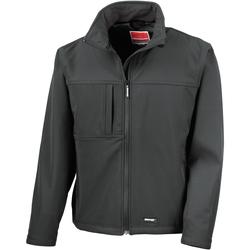 Vêtements Homme Coupes vent Result R121M Noir