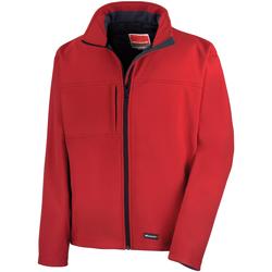 Vêtements Homme Coupes vent Result Performance Rouge