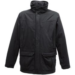 Vêtements Homme Coupes vent Regatta Vertex Noir