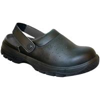 Chaussures Femme Sabots Dennys DK41 Noir
