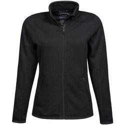 Vêtements Femme Polaires Tee Jays TJ9616 Noir