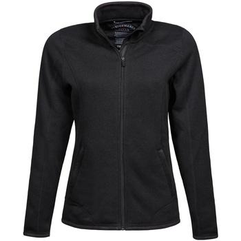Vêtements Femme Polaires Tee Jays Aspen Noir