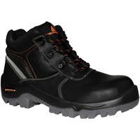Chaussures Homme Chaussures de travail Delta Plus PHOENIXS3 Noir