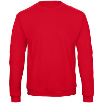 Vêtements Sweats B And C ID. 202 Rouge