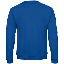 Vêtements Sweats B And C ID. 202 Bleu roi