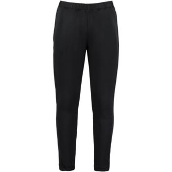 Vêtements Pantalons de survêtement Gamegear Performance Noir